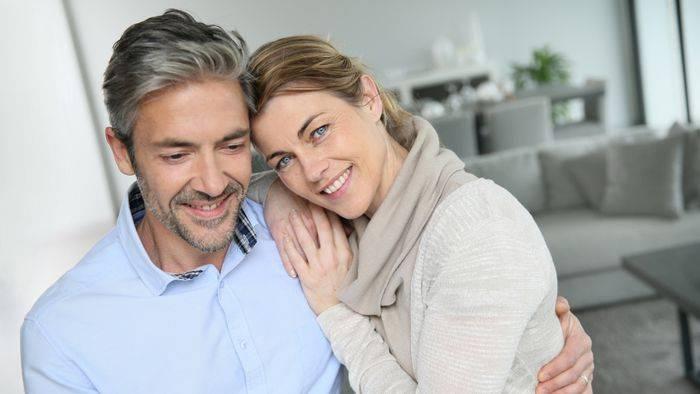 Ehe retten Liebe