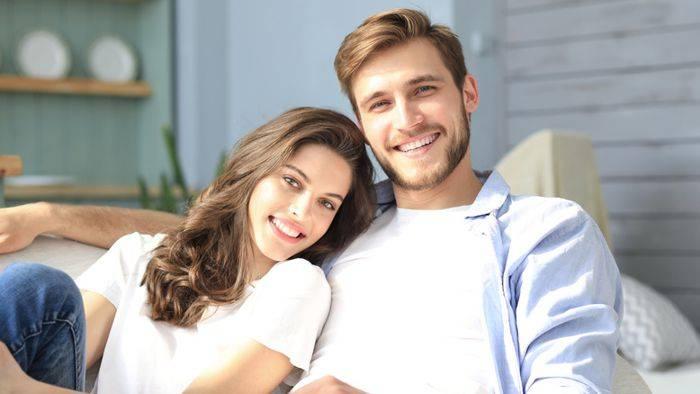 Ehepaar